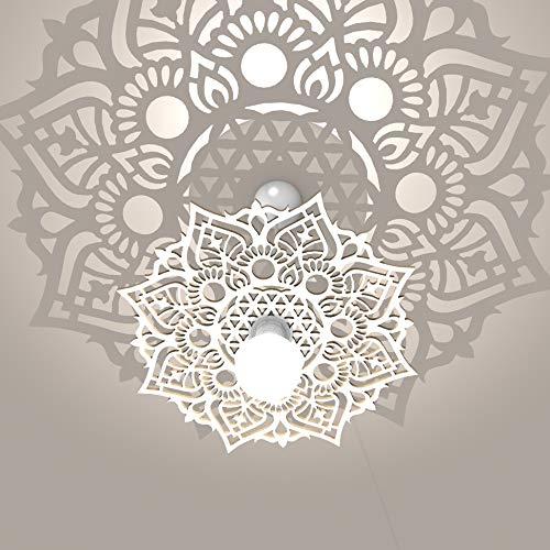 Lampadario a sospensione design mandala lampada for Software arredamento