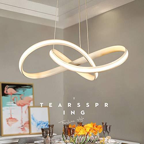 37W LED Lampada a sospensione Moderno Creativo Arte Design ...
